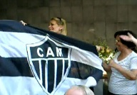 Galo and Cruziero fans