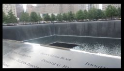 911 Memorial World Trade Center Video